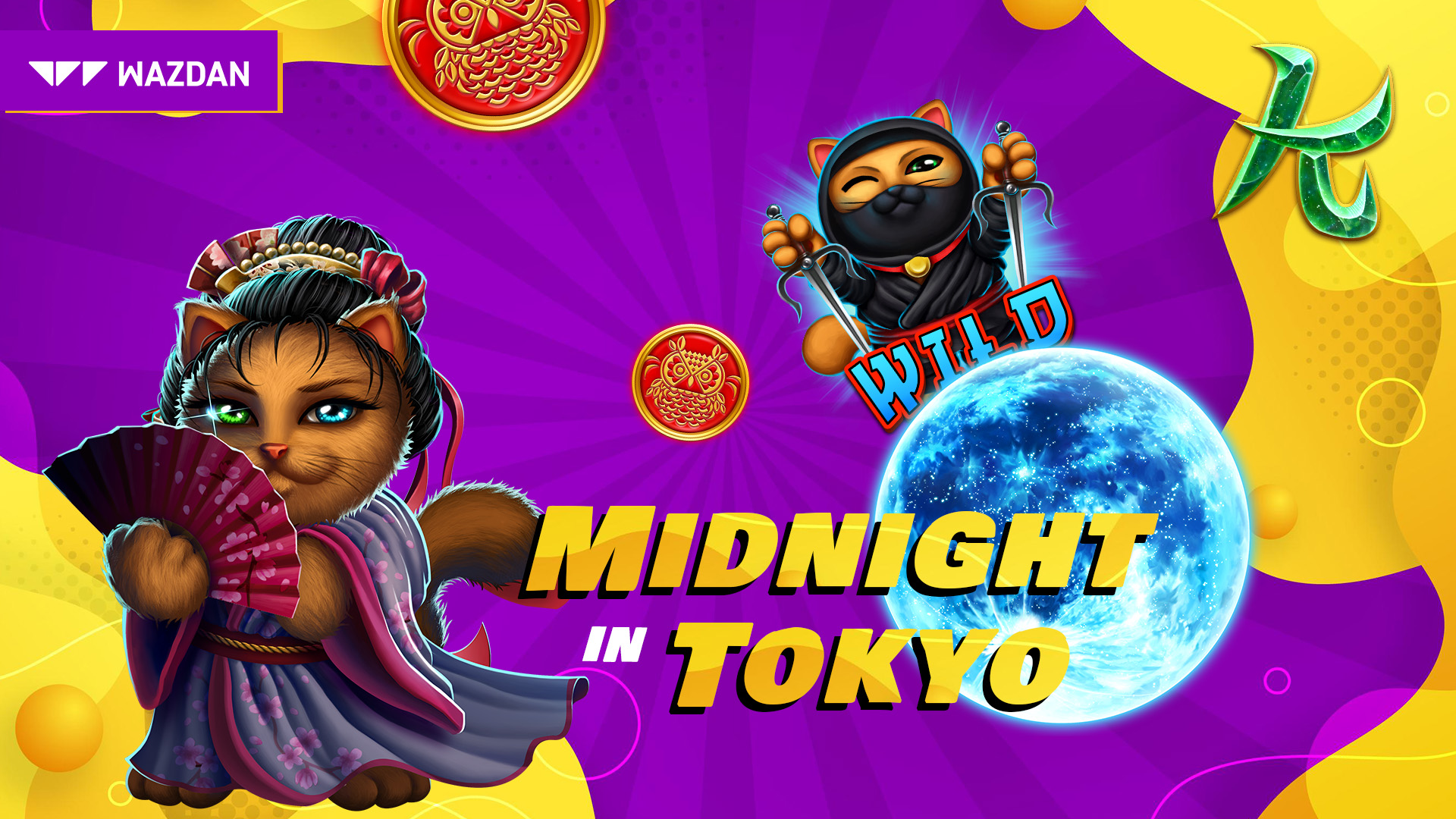 midnight-in-tokyo-slot
