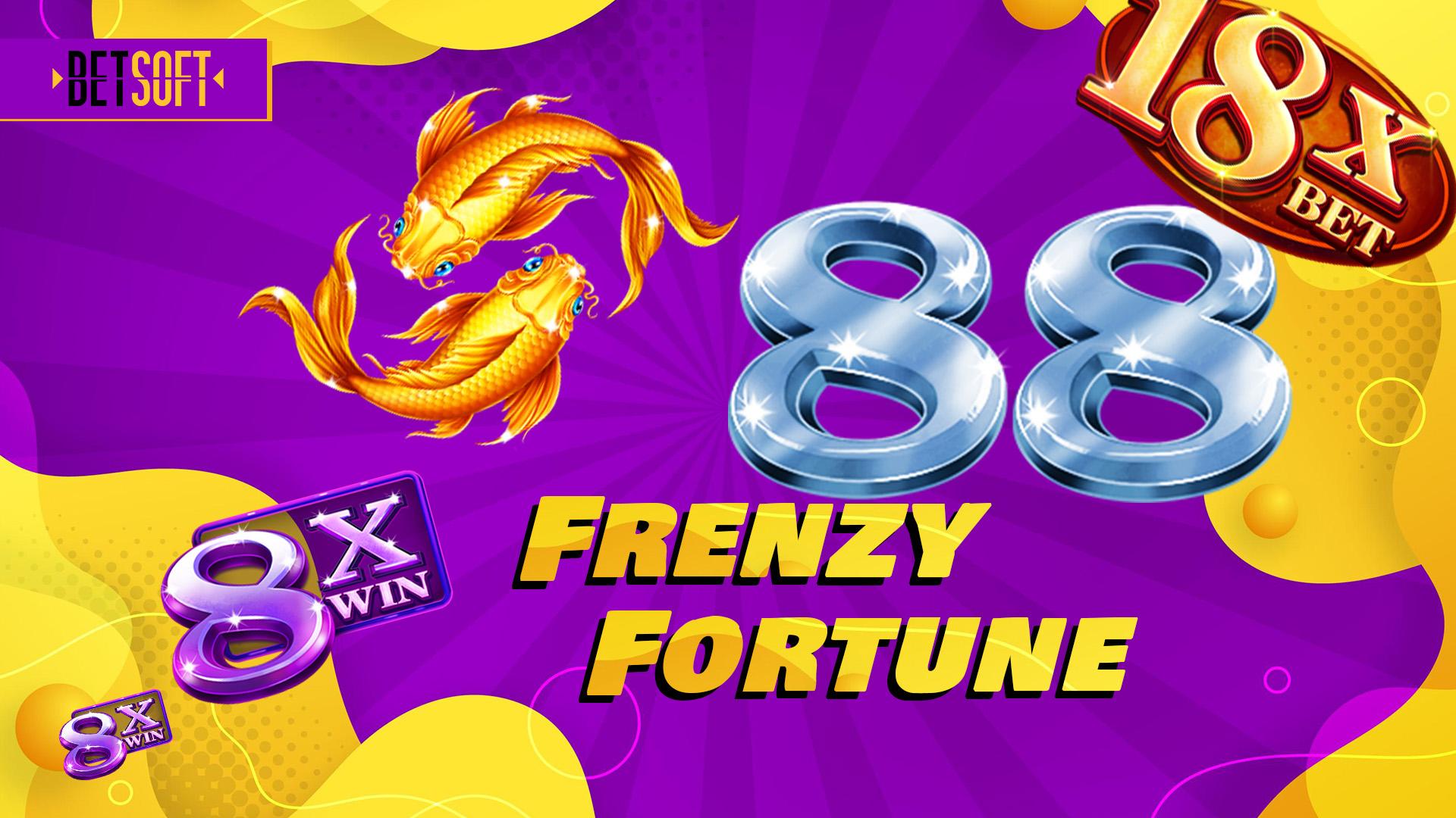 88-frenzy-fortune-slot
