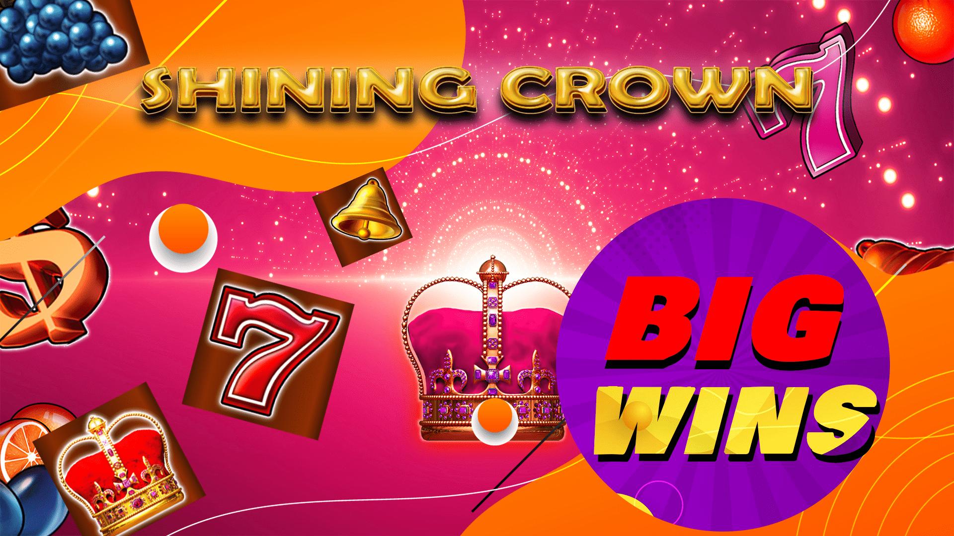 Shining-crown-big-win