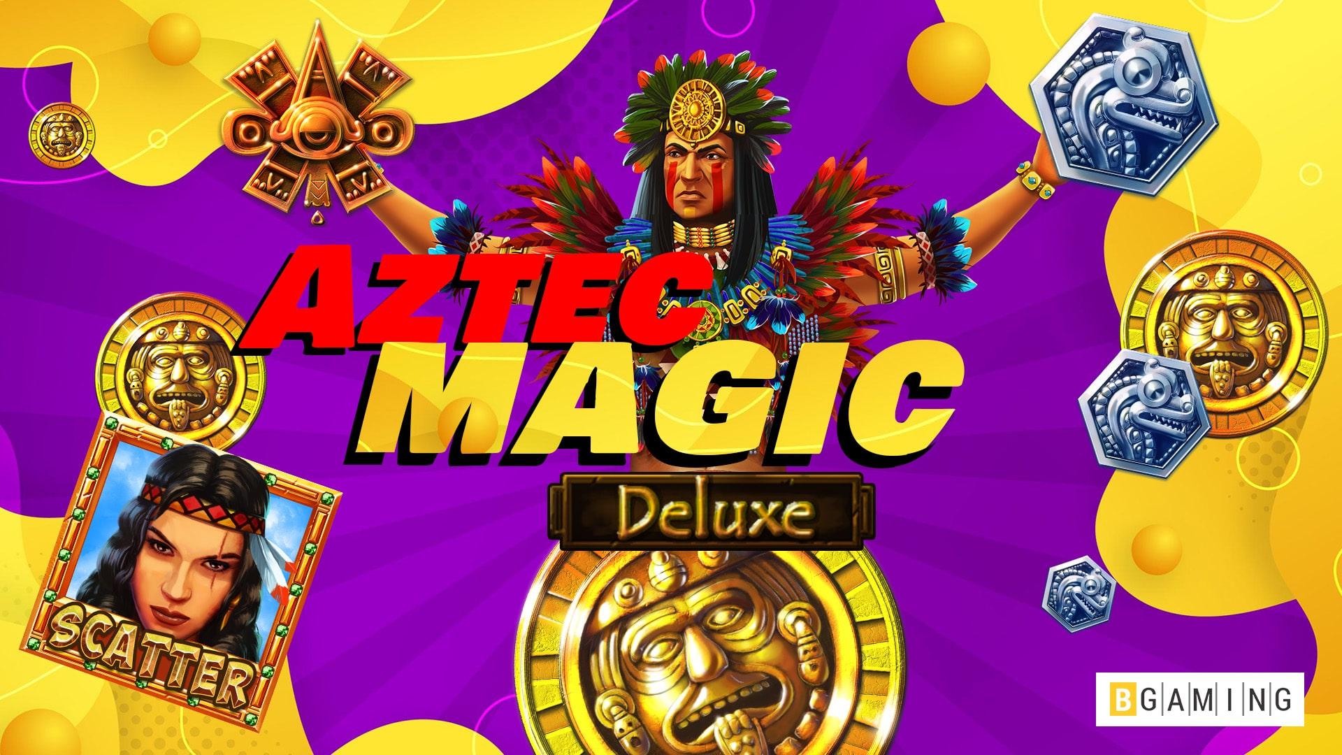 Aztec-Magic-Deluxe