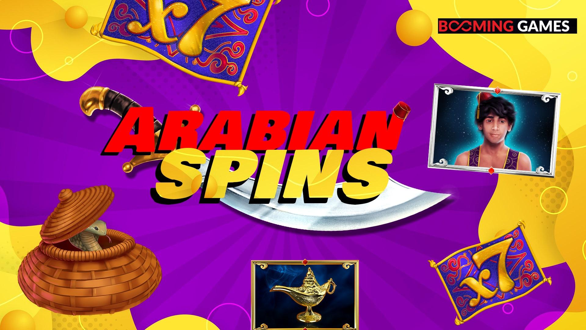 arabian-spins